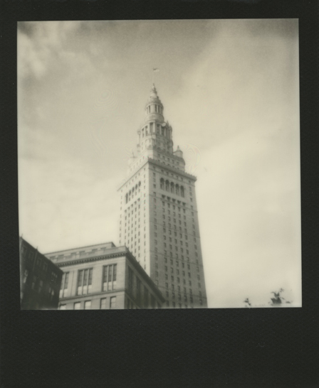 Cleveland on Impossible Film